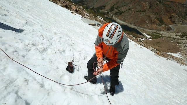 Alpine: 24. Knot Considerations