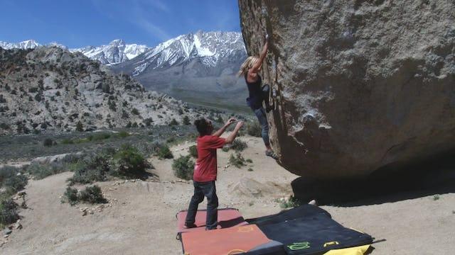 Bouldering: 10. Resting Between Attempts