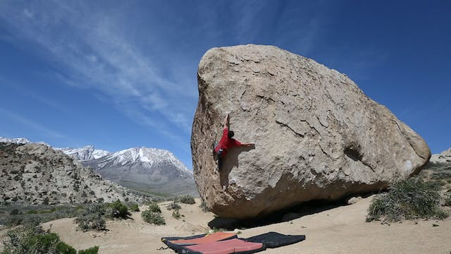 Bouldering: 7. The Importance of Warm...