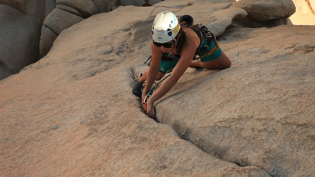 Climbing Movement: 23. Tips for Beginners