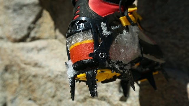 Alpine: 17. Selecting Alpine Boots