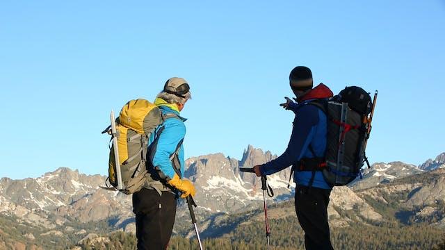 Alpine: 16. Gear Considerations