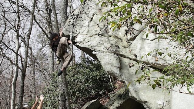Climbing Movement: 15. Body Tension