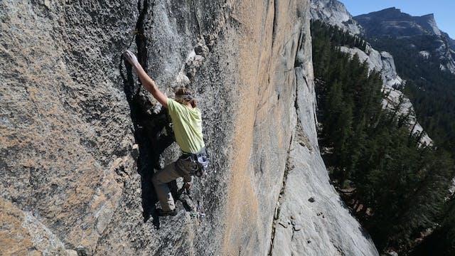 Climbing Movement