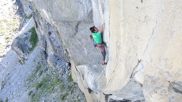 Climbing Movement: 5. Jugs