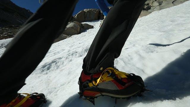 Alpine: 31. Travel Methods