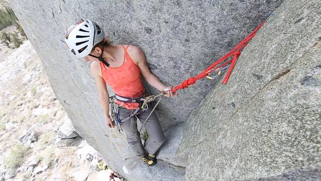 Multi-Pitch Trad: 11. Partner Communication