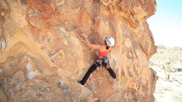 Sport Climbing: 3. Quickdraw Consider...