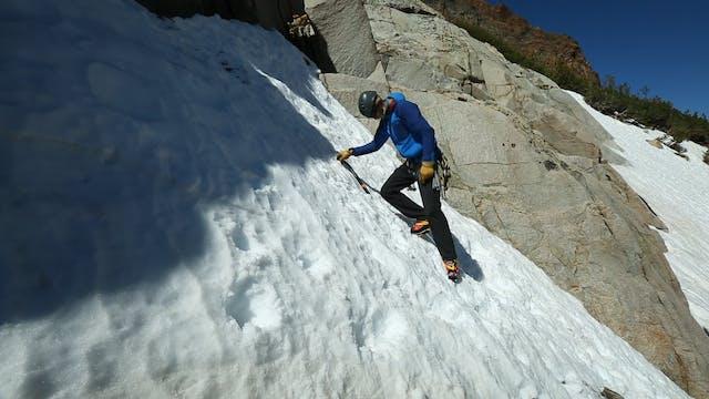 Alpine: 7. Efficient Snow Travel