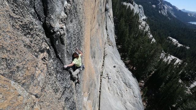 Climbing Movement: 9. Edges for Hands