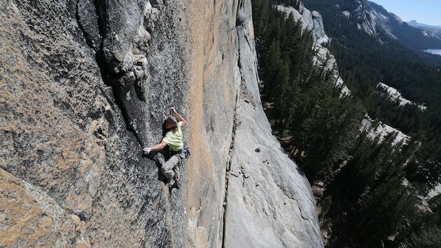 Climbing Movement: 9. Edges for Hands