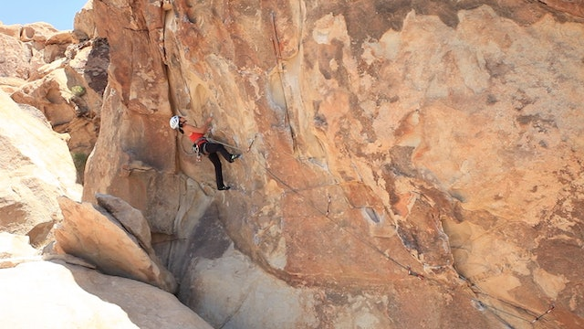 Sport Climbing: 10. Successful Projecting