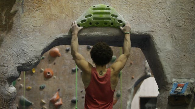 Fitness for Climbing: 5. Hangboard - ...