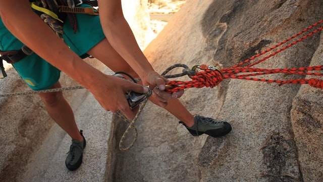 Multi-Pitch Trad: 5. Non-Verbal Communication