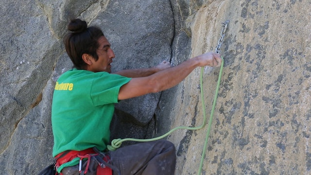 Sport Climbing: 2. Clipping Considerations for the Leader