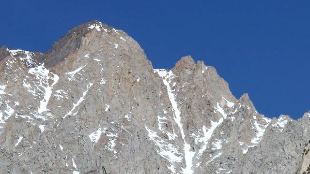 Aid Climbing: 22. Portaledges