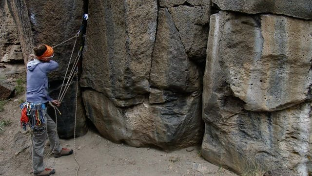 Traditional Climbing: 15. Alternative...
