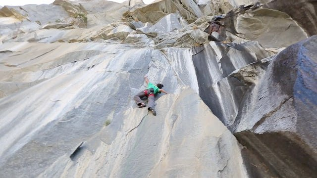 Sport Climbing: 9. Rope Considerations for the Leader