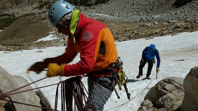 Alpine: 23. Bivy Considerations