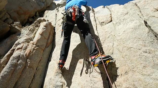 Alpine: 2. Crampon Selection & Use