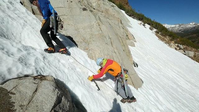 Alpine: 5. Snow Travel - Duck Foot