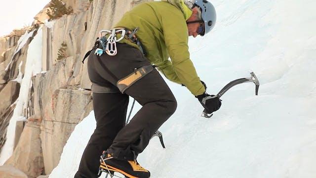 Alpine: 6. Snow Travel Considerations