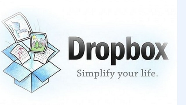 Cloud Hosting with Dropbox.com