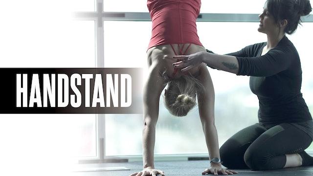 Handstand Classes