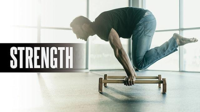 Strength Classes