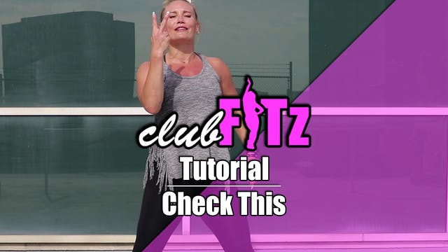 Tutorial of Check This by TJR & Reece...