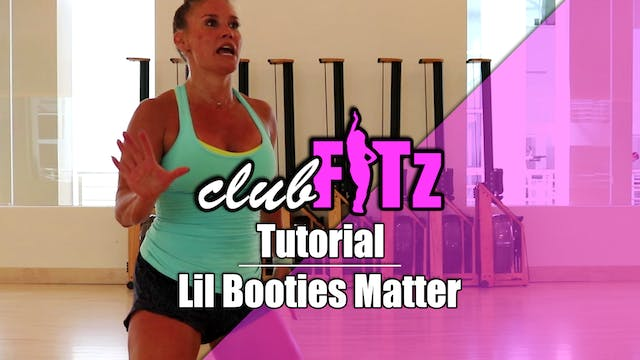 Tutorial of Lil Booties Matter by Tra...