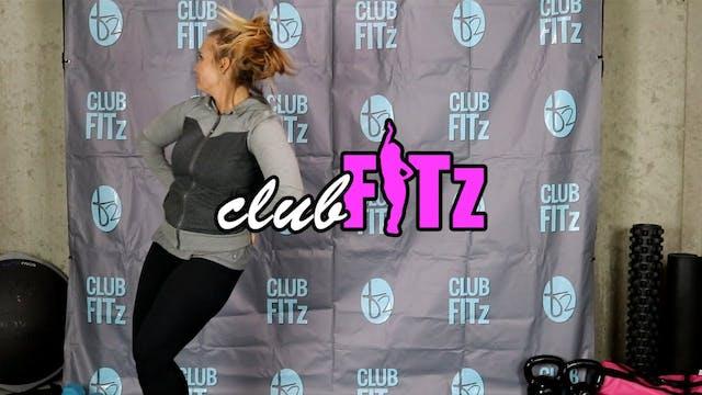 Club FITz Session 2: 30 Min Dance FIT...