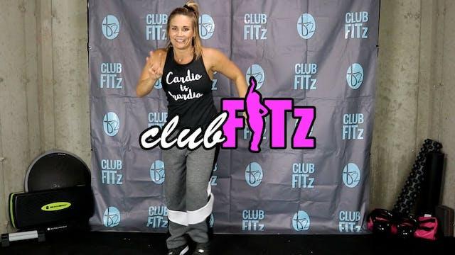 Club FITz Session 6: 49 Min Dance FIT...