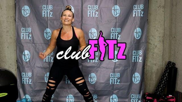 Club FITz Session 7: 30 Min Dance FIT...