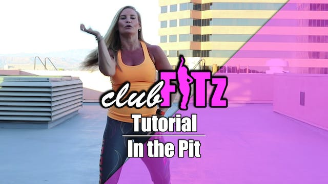 Tutorial of In the Pit by Lil Jon & S...
