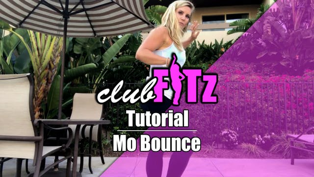 Tutorial of Mo Bounce by Iggy Azalea