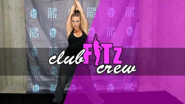 CLUB FITz Dance FITzness 7/30/19