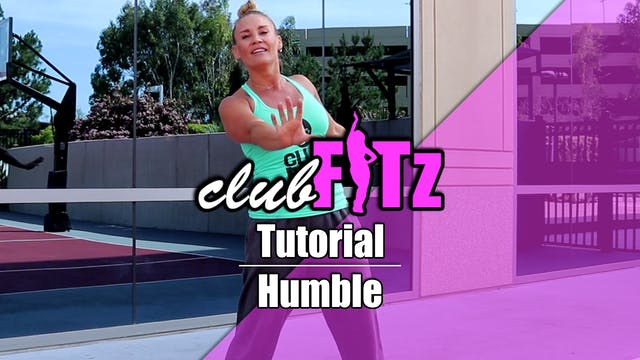 Tutorial of Humble by Kendrick Lamar