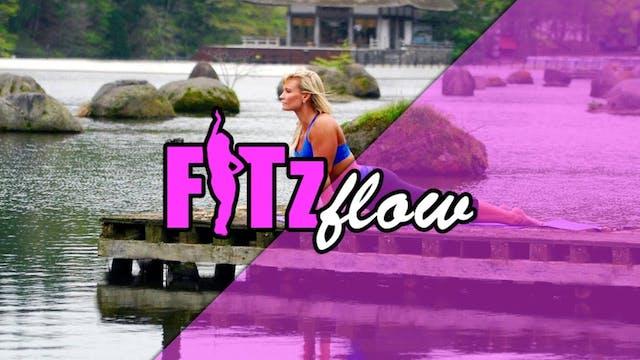 FITz FLOW 05   57 Min Workout