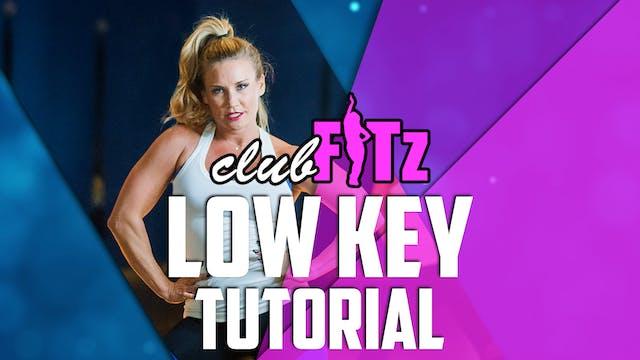 Low Key (Ally Brooke ft Tyga) Choreo ...