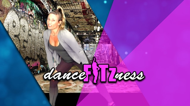 Dance FITzness of February 13, 2019