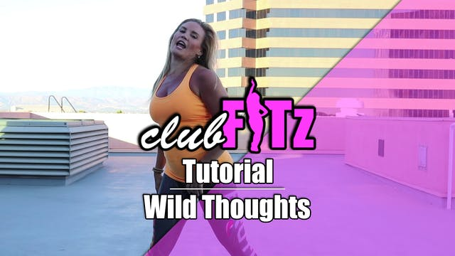 Tutorial of Wild Thoughts by DJ Khaled