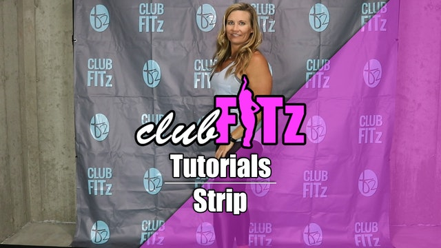 Tutorial of Strip by Little Mix
