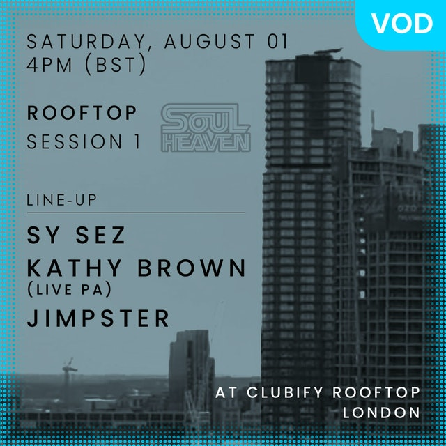 CLUBIFY ROOFTOP   S1