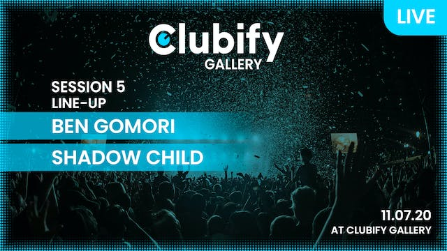 CLUBIFY GALLERY | S5