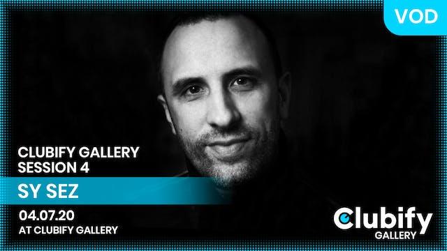 SY SEZ | Clubify Gallery | S4