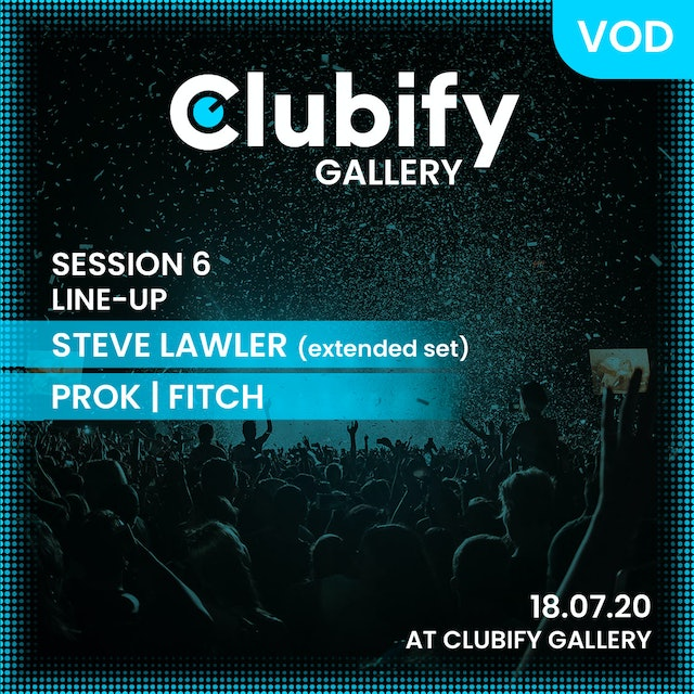 CLUBIFY GALLERY | S6