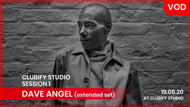 DAVE ANGEL | S1