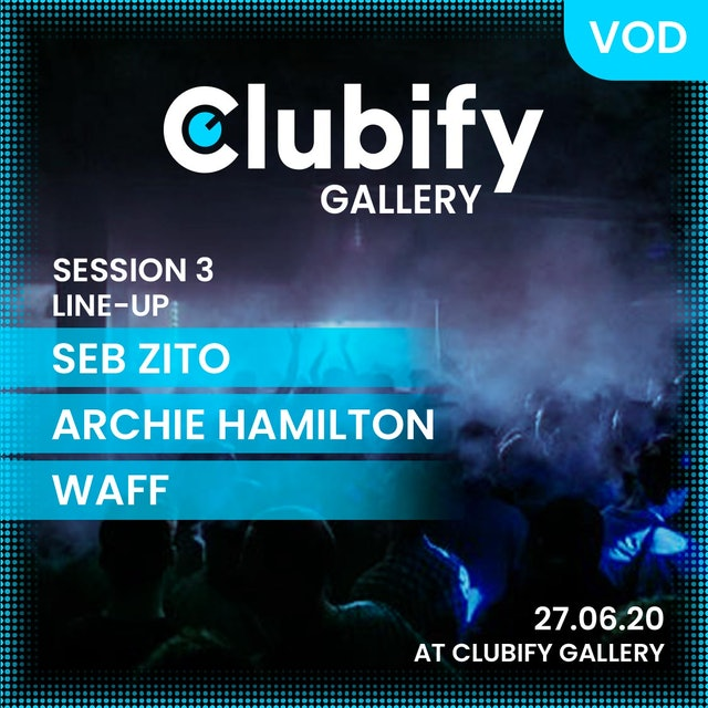 Clubify Gallery | S3