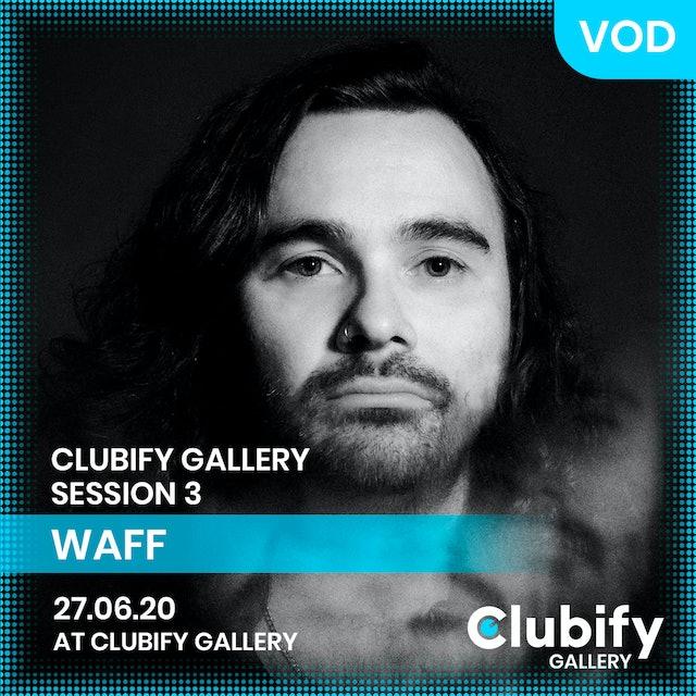 wAFF | CLUBIFY GALLERY | S3